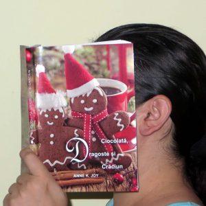 Anne K. Joy - Ciocolată, Dragoste şi Crăciun
